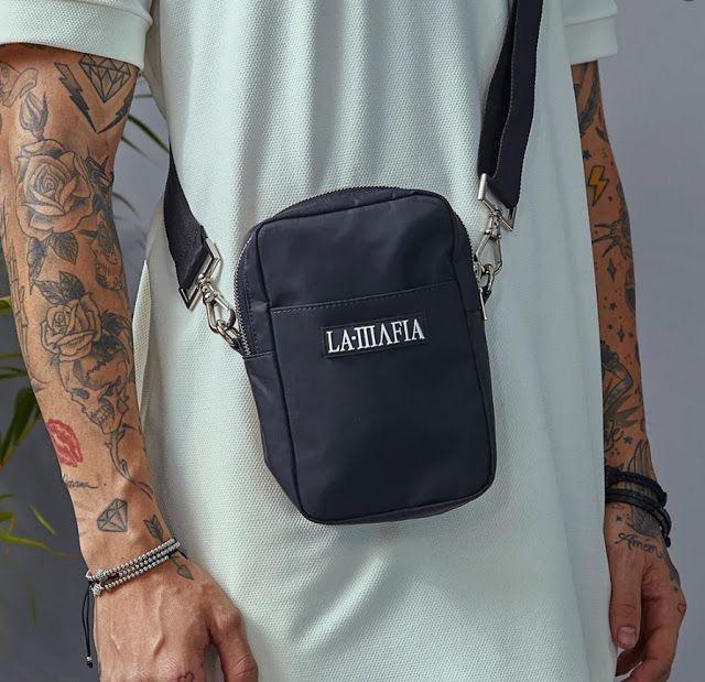 輕便小背包展示圖