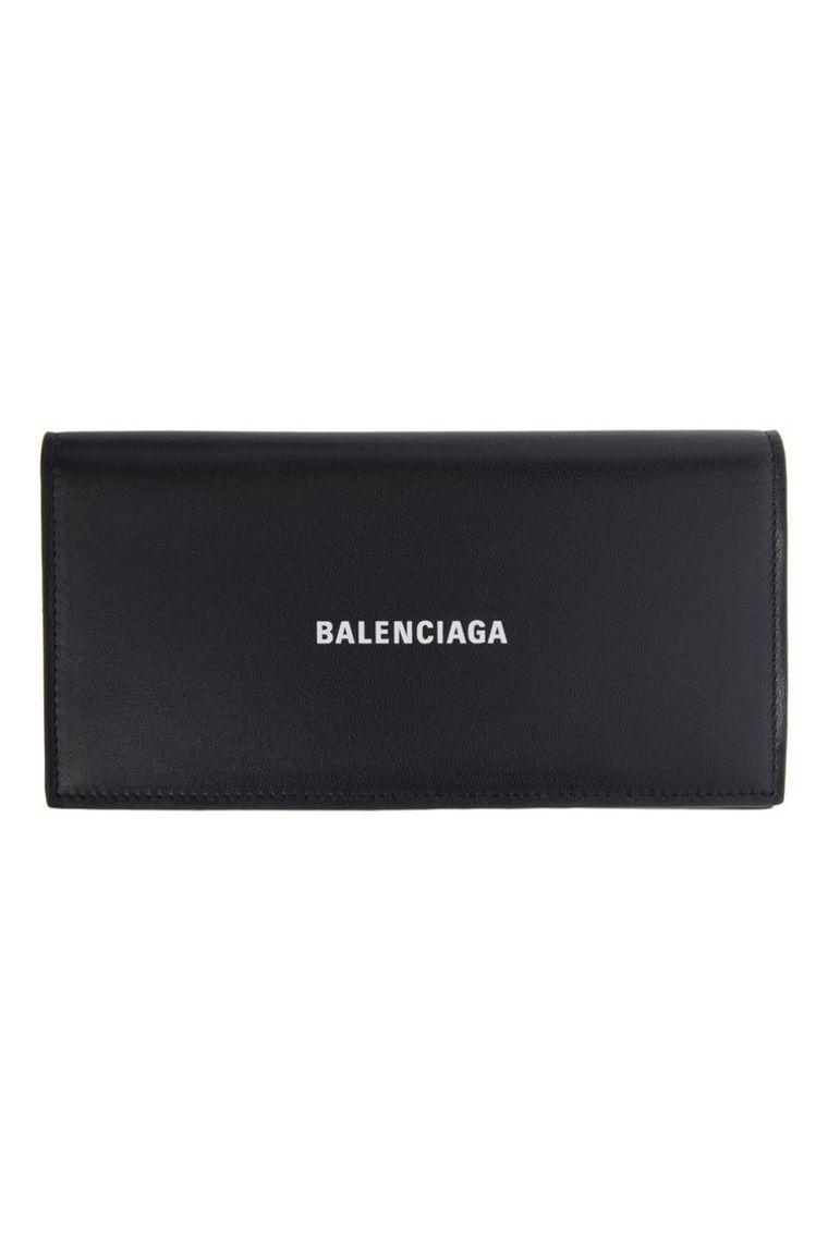 Balenciaga 雙折長夾