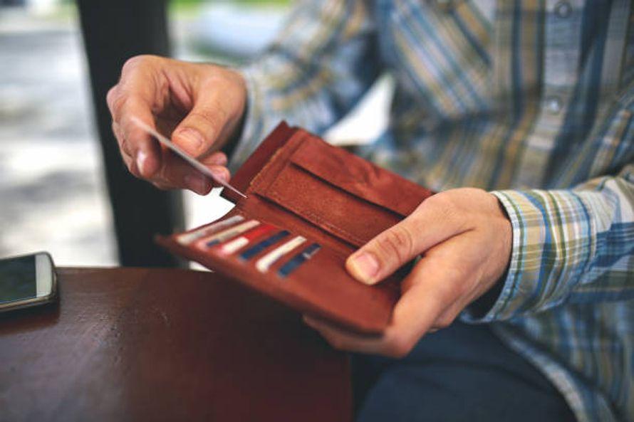 零錢包收納實用性