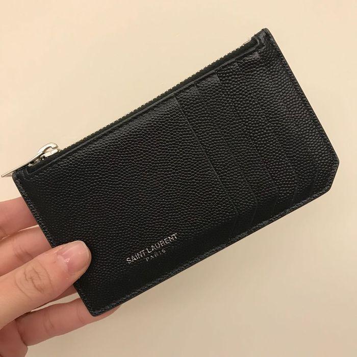 卡夾零錢包