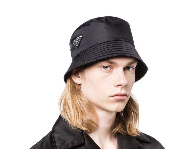 尼龍漁夫帽