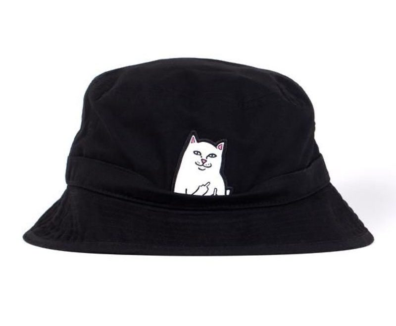 LORD NERMAL 漁夫帽