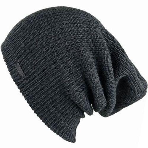 包頭帽/懶人帽(Slouchy Beanie)