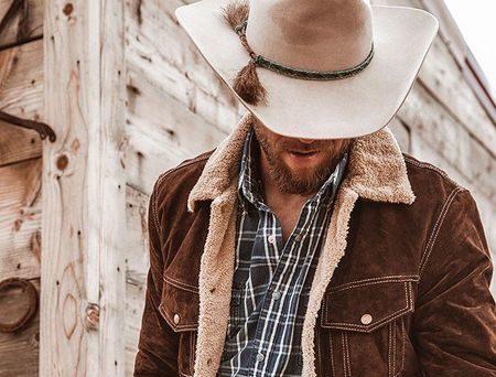 Cowboy hat(牛仔帽)