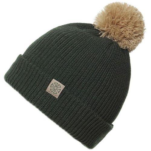 毛球毛帽 (Bobble beanies)