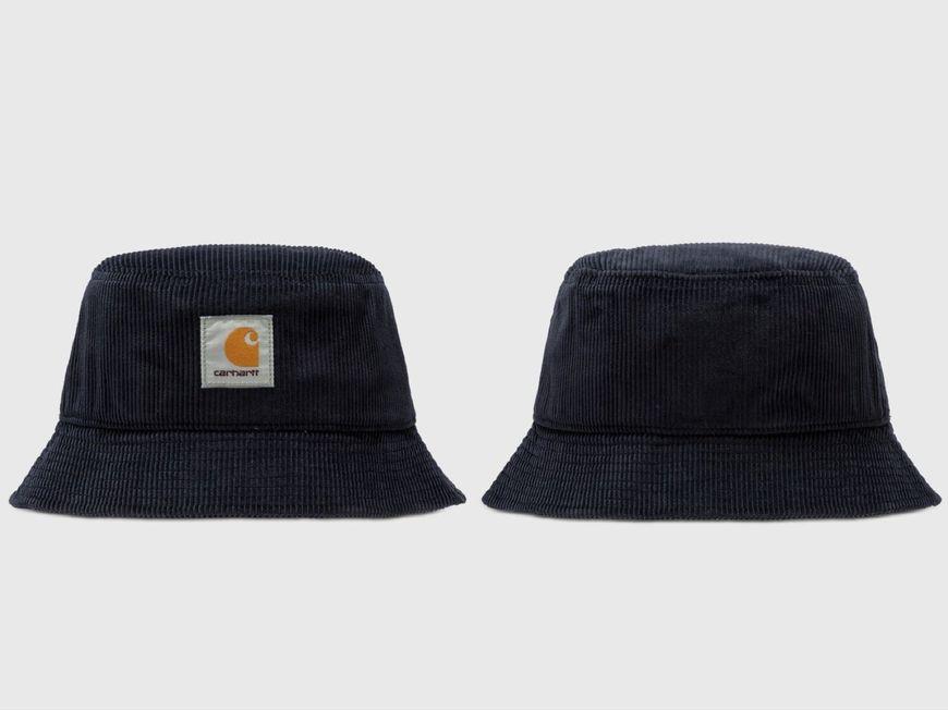 CORDUROY 水桶 帽