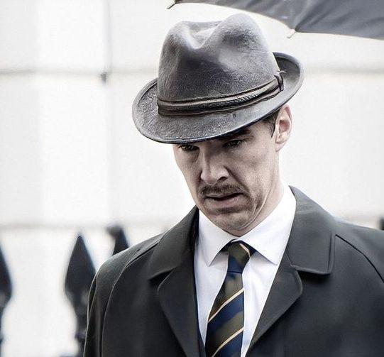 Trilby(短簷紳士帽)