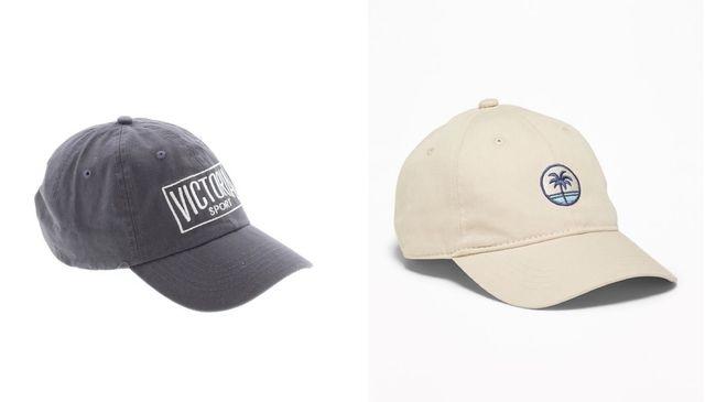鴨舌帽vs老帽