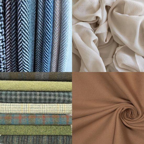 圍巾材質 :棉質、羊毛、羊絨