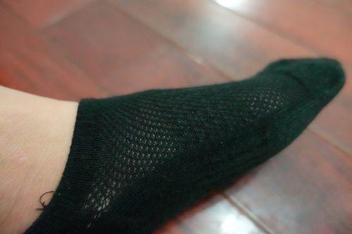 Uniqlo襪子
