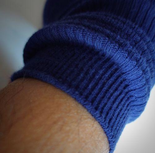 Uniqlo襪子鬆脫