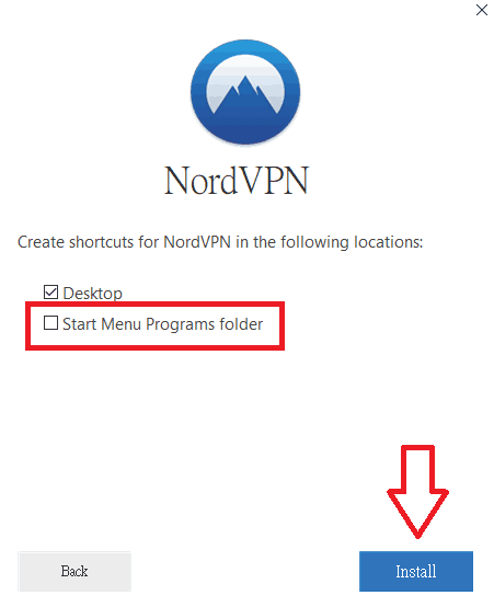 NORDVPN電腦版下載安裝
