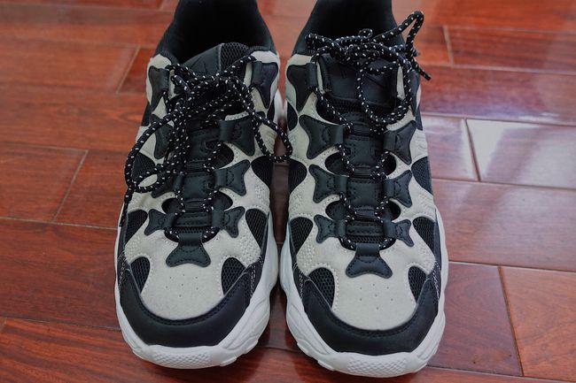 Sport 二代 行星厚底運動鞋評價