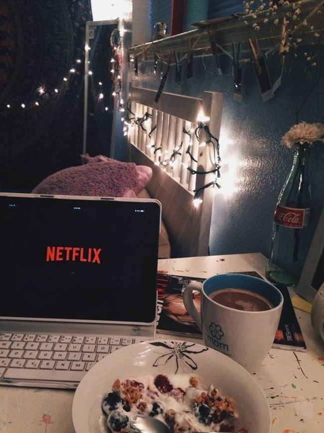 跨區看 Netflix