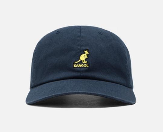 Kangol 水洗棒球帽