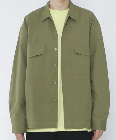 襯衫夾克 推薦