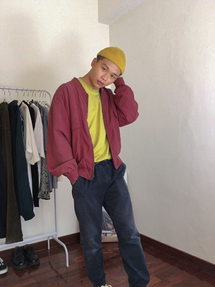 LIFE8衣服