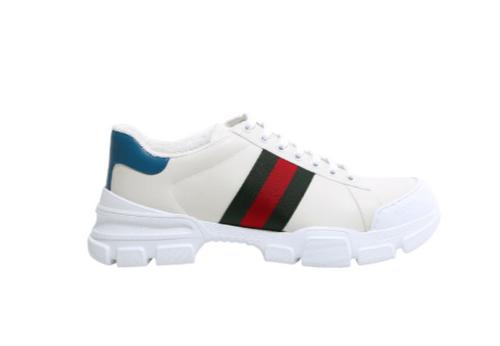 GUCCI 白鞋