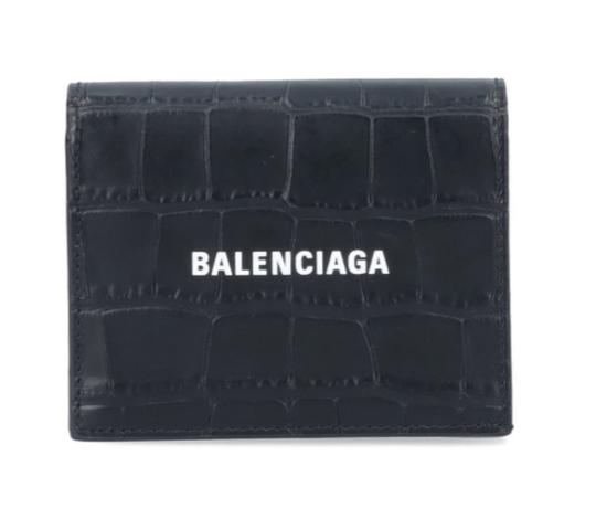 Balenciaga 皮夾