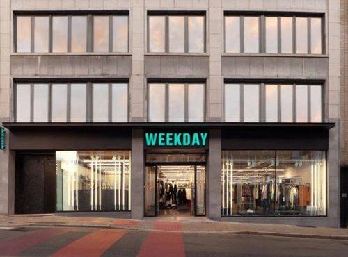 weekday購物教學