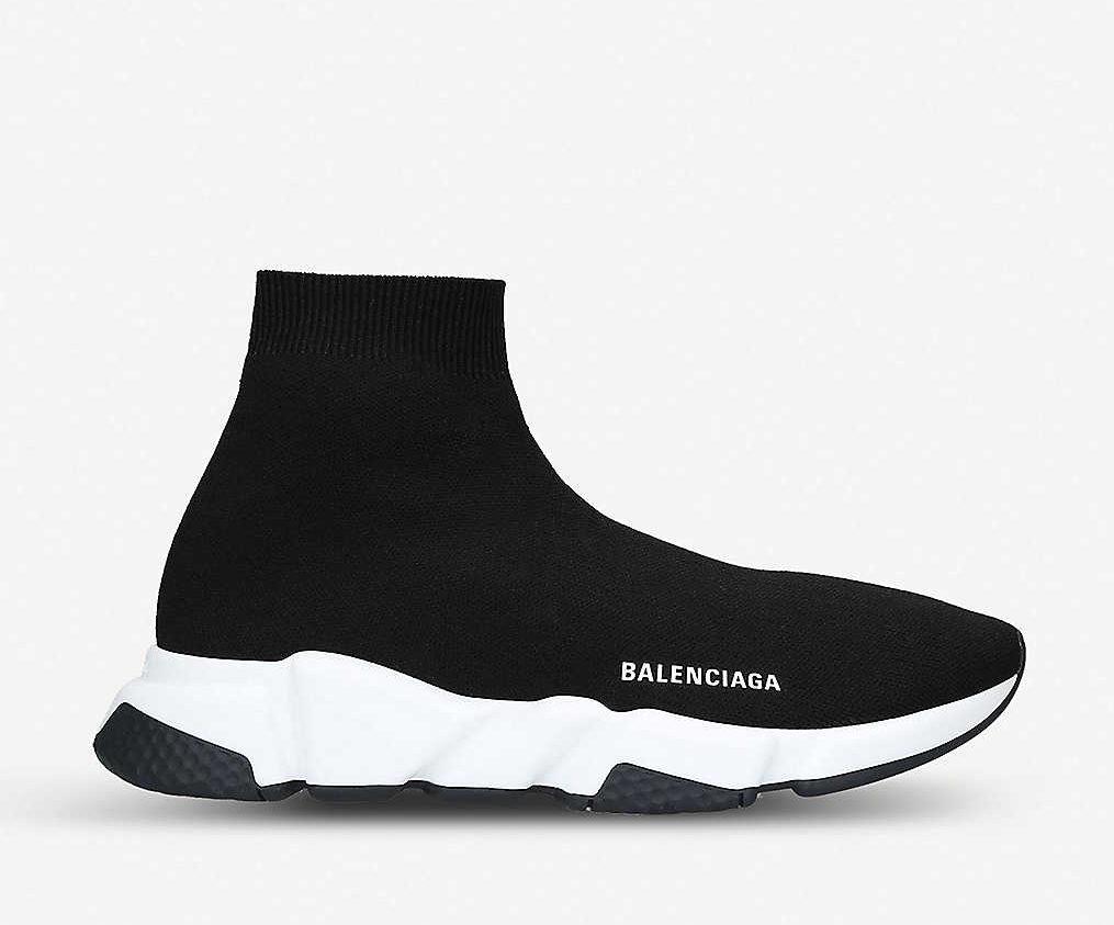 Balenciaga襪套鞋