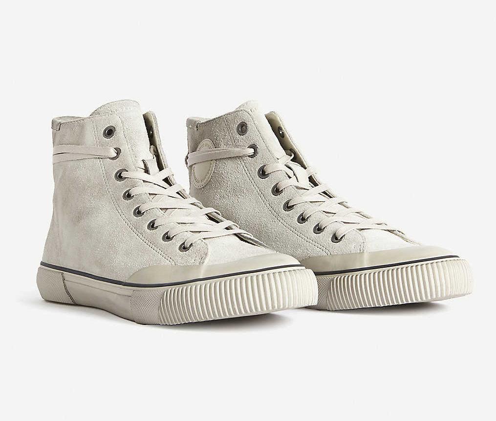 ALLSAINTS 高筒版鞋子
