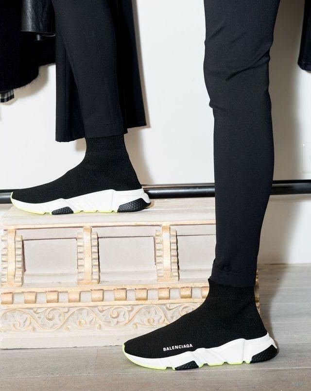 Balenciaga 襪套鞋