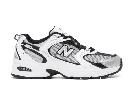 New Balance530 黑白配色