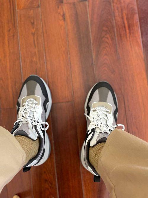 pedro鞋子穿搭