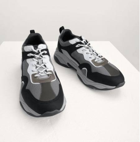 PEDRO 厚底鞋