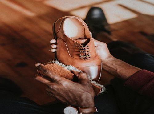 皮鞋如何清洗保養