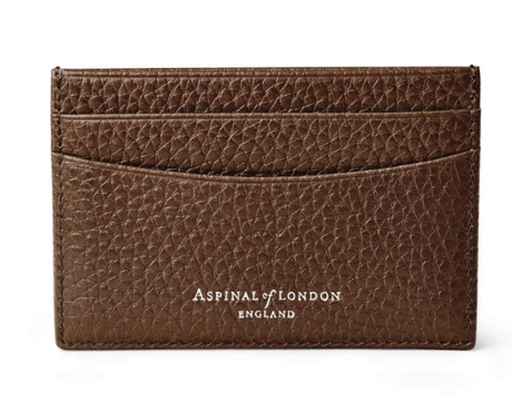 Aspinal Of London 超薄信用卡夾