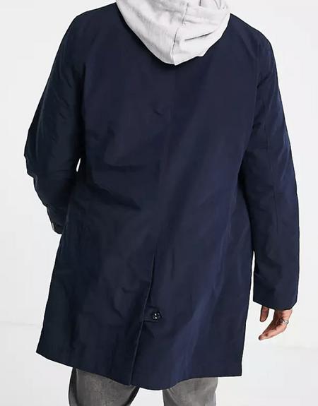 Tommy Hilfiger nylon 風衣